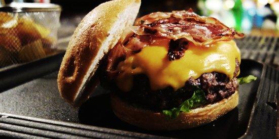 Morrison's : I nostri gourmet burger