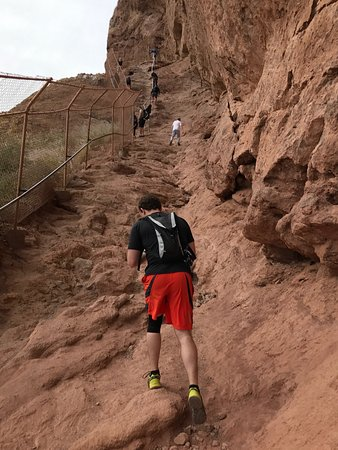 Echo Canyon Trail and Recreation Area: photo0.jpg