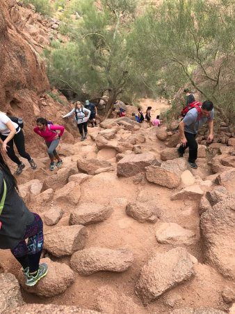 Echo Canyon Trail and Recreation Area: photo1.jpg