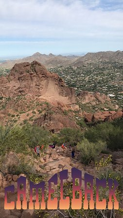 Echo Canyon Trail and Recreation Area: photo4.jpg