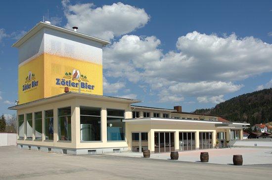Privat-Brauerei Zoetler