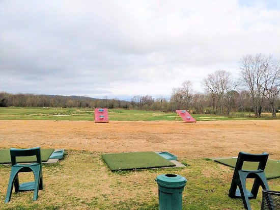Champion's Golf Learning Center