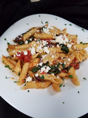 Inverness, FL: Penne San Giuliano* - *available as Gluten~Free