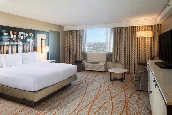 レッド ライオン ホテル デンバー セントラル