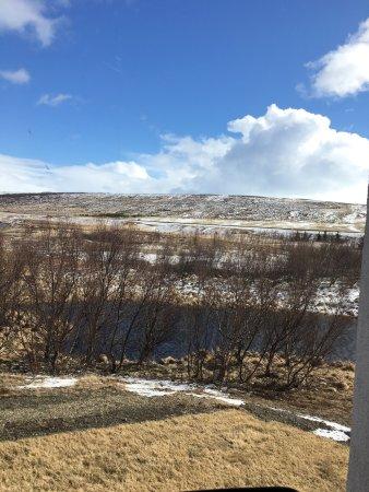 Reykholt, Islandia: Bruaras - Geo Center