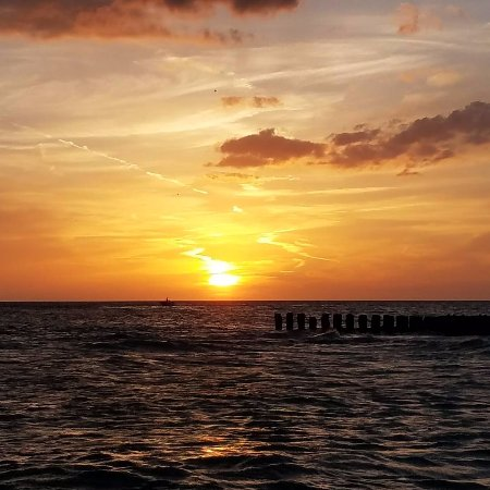 Sunset Boat Tours Sarasota Fl