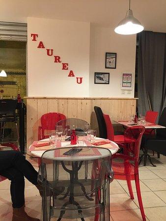 L'Arène des Pizzas