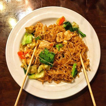 Khun Va Thai Cuisine Krabi Town Restaurant Avis Numero De