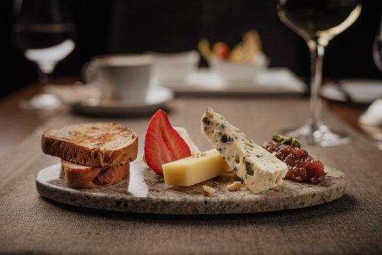 Průhonice, สาธารณรัฐเช็ก: Selekce evropských sýrů