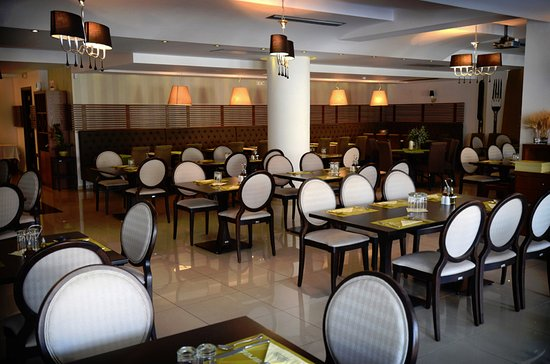 Olympiaki Akti, กรีซ: restaurant