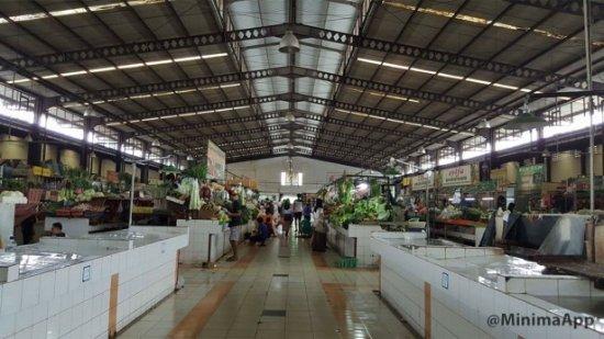 Tempat Kuliner Pagi Dan Malam Hari Ulasan Pasar 8