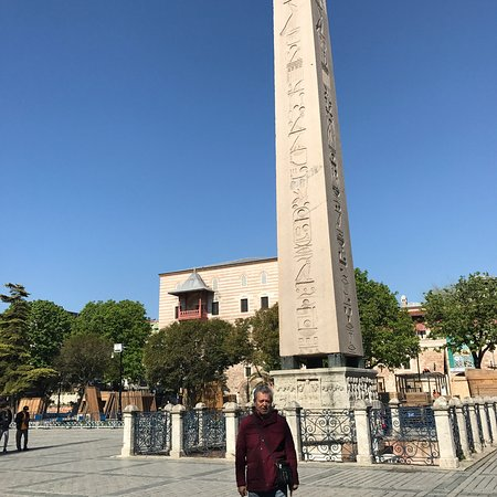 photo0.jpg - Picture of Hippodrome (At Meydani), Istanbul ...