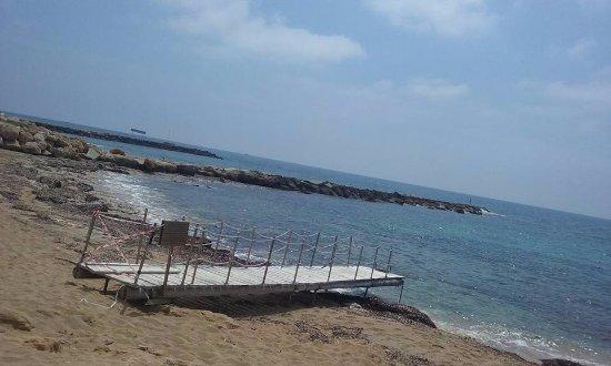Constantinou Bros Athena Beach Hotel Photo