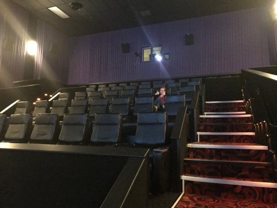 Luxury Loungers Picture Of Cinemark West Plano And Xd
