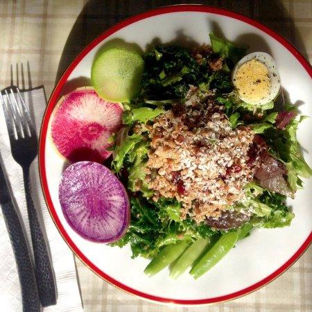 Sperryville, Вирджиния: Quinoa Salad