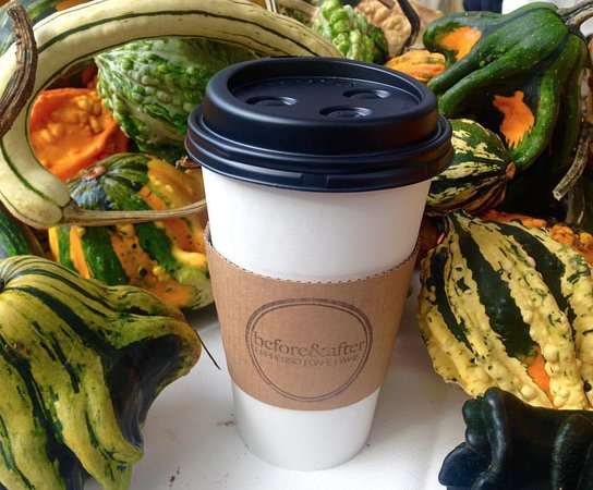 Sperryville, Вирджиния: Mobile Coffee @ the Inn at Little Washington