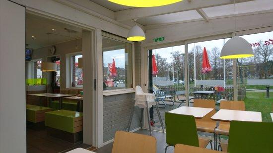 Molnlycke, Suécia: Sibylla