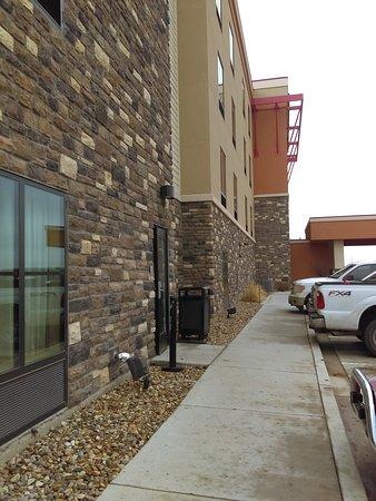 New Town, Dakota Północna: TA_IMG_20170420_100352_large.jpg