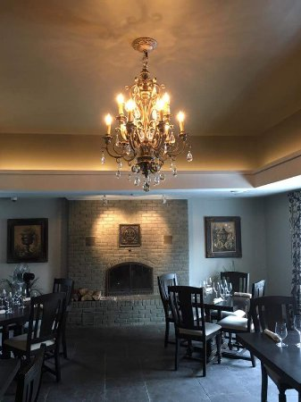 Kemptville, Canada: Rideau Lounge & Castleview Fine Dining