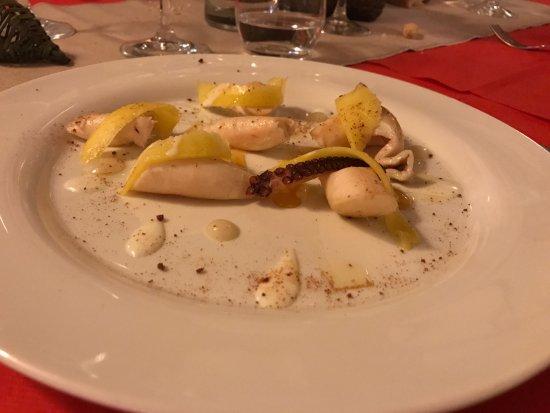 Arba, Italy: Super!!!