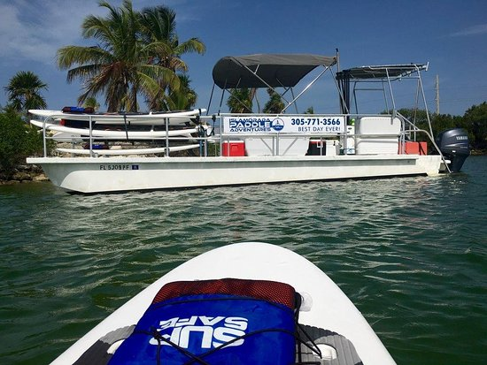 Islamorada Paddle Adventures