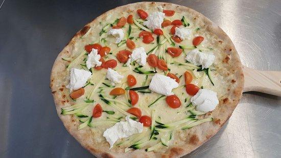 Bezzecca, Italia: Pizza X Te