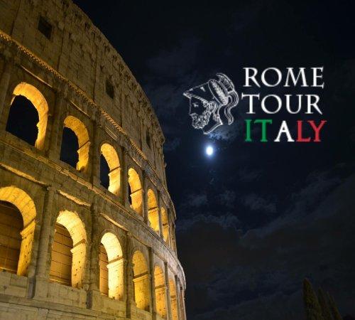 Rome Tour Italy