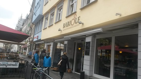 Ravensburg, Germany: 20170420_133508_large.jpg