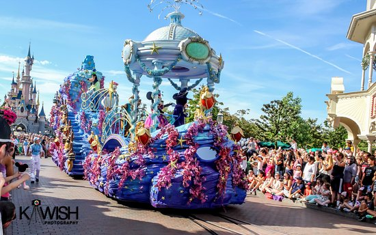 Image result for disneyland parade