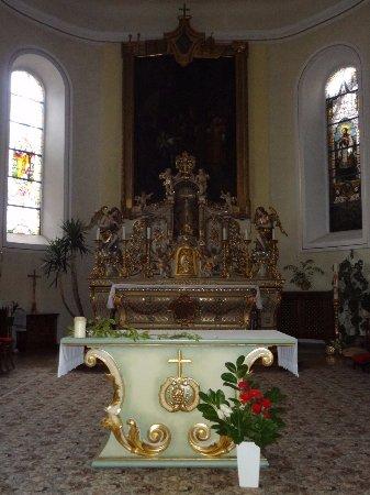 L'Eglise Saint-Remi