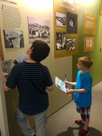 McGehee, AR: Well done museum
