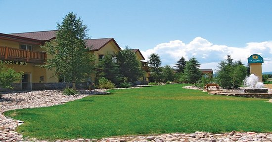 La Quinta Inn Steamboat Springs Image