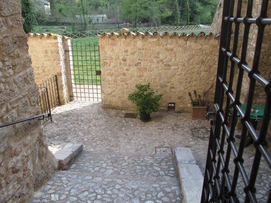 Sant'Anatolia di Narco, Italy: la Fonte d'Acqua ...