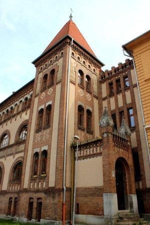 Kezmarok, Slovakia: Partcolare