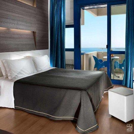 Hotel Baltic (Riccione, Italy) - Reviews, Photos & Price Comparison ...