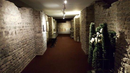 Sint Donaas ruïnes