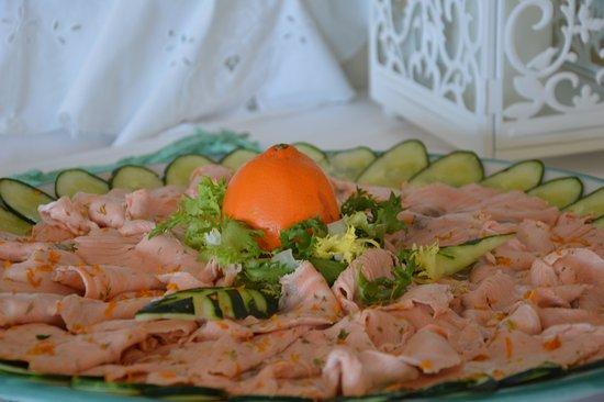 Antipasti pomodori secchi sott 39 olio funghi sott 39 olio for Acquafredda salon