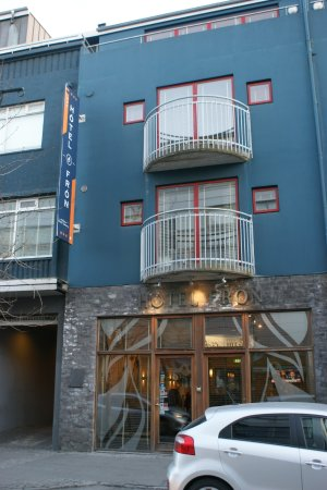 Picture of hotel fron reykjavik tripadvisor for Hotel fron reykjavik