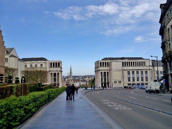 Upper Town - Haut de la Ville