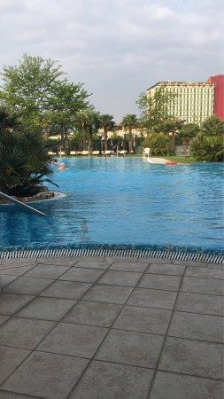 Hotel Terme All Alba Booking