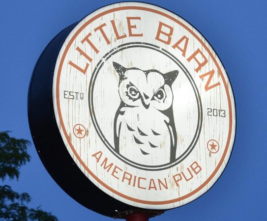 Westport, CT: Little Barn American Pub
