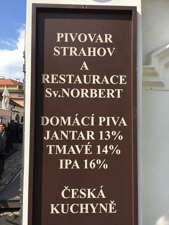 Photo of Bar Klasterni Pivovar Strahov at Strahovske Nadvori 301, Prague, Czech Republic
