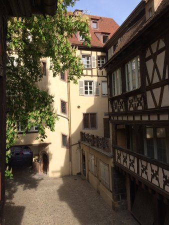 Hotel Cour du Corbeau Strasbourg - MGallery Collection Picture