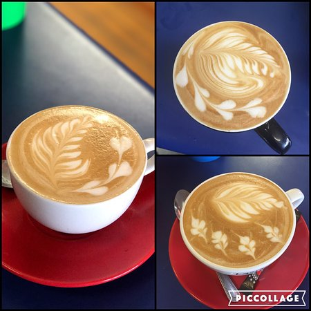 Narooma, Australia: Roxy's cafe