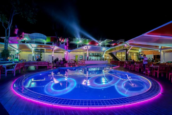 Club Casino Pattaya