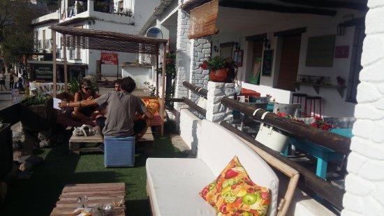 Capileira, Spanyol: 20170420_181434_large.jpg