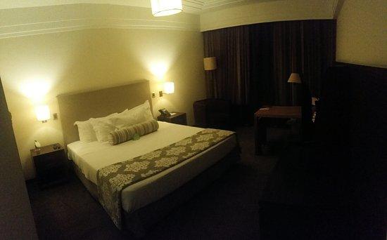 Radisson Alphaville : View of the room