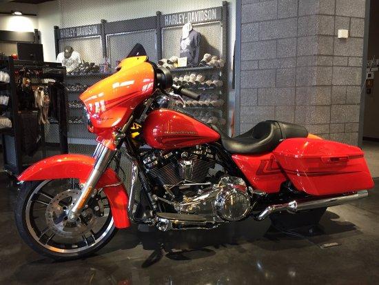 Harley Davidson Factory Tour: photo1.jpg