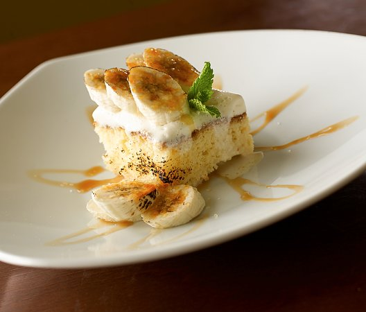 Kirkland, WA: Our infamous Tres Leches Cake!