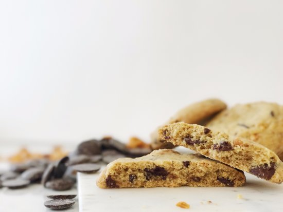 Lititz, PA: handmade cookies